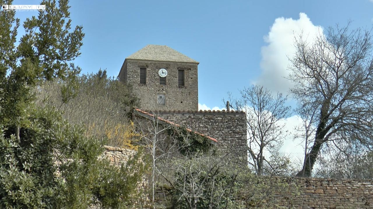 Le patrimoine de Château se dévoile